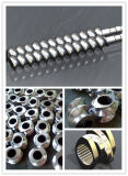 Parafuso Elements para Twin Screw Extruder, Segmented Barrel Screw Elements