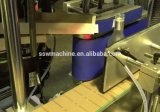 Étiqueteur chaud de Fed de machine à étiquettes/roulis de la colle OPP/BOPP de fonte
