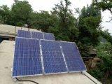 Doppio PV solare di vetro