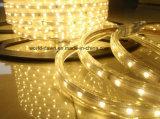 최고 광도 SMD2835 LED 밧줄 빛 지구 빛 (HVSMD2835-60)