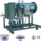 Dell'impianto di riciclaggio chiaro portatile del gasolio di Zanyo
