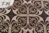 Manufatura da tela do sofá do jacquard do Chenille em Haining