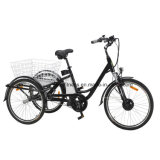 3wheels Electric Bicycle für Adult