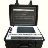 Analyseur potentiel courant de l'appareil de contrôle de VT de l'analyseur de transformateur/CT/CT pinte