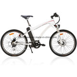 E-Bicicleta quente da montanha da venda com a engrenagem 7