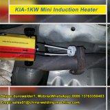 Подогреватель магнитной индукции для автоматического инструмента топления болта трубы сброса