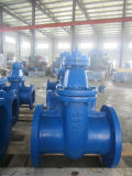 Grosses Size Gate Valve mit Good Quality (DIN3352-F5)