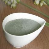 Abrasivo de carboneto de silício verde de alta qualidade para jateamento de areia