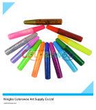 12*10ml Round Nail Glitter Glue voor Students en Kids