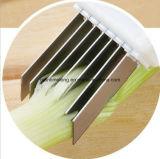Резец Slicer шредера зеленого лука весны Vegetable