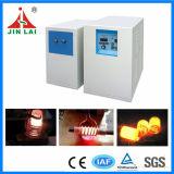 Machine de fréquence moyenne de chauffage par induction 25kw de vitesse élevée de chauffage (JLZ-25)