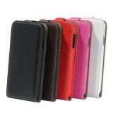 Caso caliente del tirón del estilo de la simplicidad de la alta calidad del estilo para el teléfono móvil (multicolor)