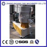 Рециркулирующ используемую машину полиэтиленовой пленки агломерируя (1500L)