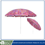 옥외 가구 일반 용도 및 우산 유형 바닷가 우산 Sy1801