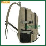 デザイナー標準的な旅行キャンバスのスポーツ袋(TP-BP228)