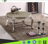 Europäischer Entwurfs-Kaffeetisch für Esszimmer-Möbel