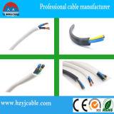 Collegare elettrico sotterraneo isolato del collegare di rame