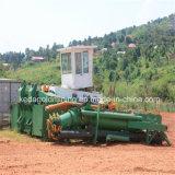draga Diesel da sução do cortador da areia da potência 20inch para a venda