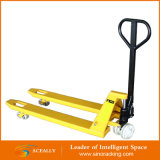 2500kgs Cheap Price Manual Hydraulic Hand Pallet Truck