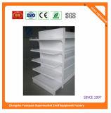Rayon de magasin au détail 08127 de drogue de structure en métal et en bois de présentoir