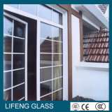 Tempered Faible-e Hollow Glass/Insulating Glass/Insulated Glass pour Window&Door