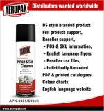 Pulitore del passo di alta qualità di Aeropak