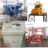 空の具体的な煉瓦作成機械、セメントのペーバーのブロック/煉瓦機械