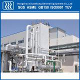 産業液化天然ガスの装置によって溶かされる天燃ガスのプラント