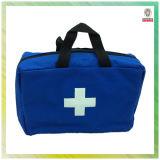 Sacco vuoto della cassetta di pronto soccorso del poliestere, sacco medico Emergency