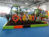 Car Series Child Game Plastic Outdoor Playground Equipment (YL-C085-19)