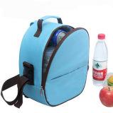 Zaino termico del dispositivo di raffreddamento del sacco del dispositivo di raffreddamento dello zaino del sacco del pranzo dei bambini