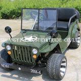 Manejo derecho 150cc ATV