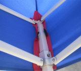 Portatifs rapides imperméables à l'eau sautent vers le haut la tente de chapiteau