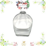 100ml ontruim de Fles van het Glas van de Verspreider van het Riet van de Geur, het Glaswerk van de Essentiële Olie, de Kruik van het Glas van het Parfum van het Aroma