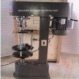 Semi автоматическая алюминиевая машина запечатывания крышки/машина Ropp покрывая