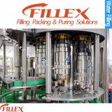 Projeto Turnkey para a produção de enchimento da água
