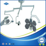 160000lux Surgical Operating Lamp met Monitor (sy02-led3+5-TV)