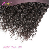 Монгол Afro Kinky Hair Extensions ранга 8A Full Cuticle Virgin