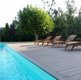 Plancher en bois Anti-UV des graines WPC avec la haute performance 140*25