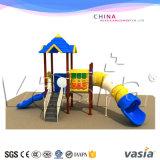 أطفال خارجيّ ملعب تجهيز متنزّه عادية بلاستيك مجموعة