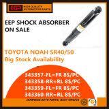 """""""absorber"""" de choque das peças de automóvel para Toyota"""
