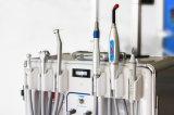 Горячий Ce портативное Dental Unit Dental Chair Equipment Supplier Sale