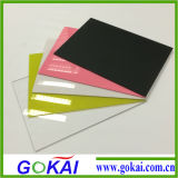 Heißer Verkaufs-Acrylblatt/Plexiglas-Blatt