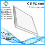 300X600 40WシンセンLED Panel Light Hot Sales 3 Year Warranty Flicker無し