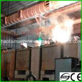 Stahlschrott-Induktions-schmelzender Ofen