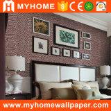 Papier de mur de papier pur décoratif de mur 2016 neuf