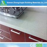 Countertop van de keuken de Materiaal Gebouwde Stevige Kunstmatige Steen van het Kwarts