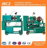 Verstoorde het Smeden Parallelle Ingepaste Machine voor Rebar Koppeling