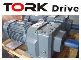 R schraubenartiges Inline-gearedmotor