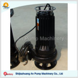 Construction Boiler Submersible Hot Oil Mechanical Seal Pump